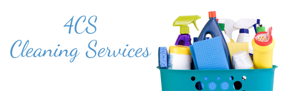 4CSCleaningServices Benoni Cleaning update