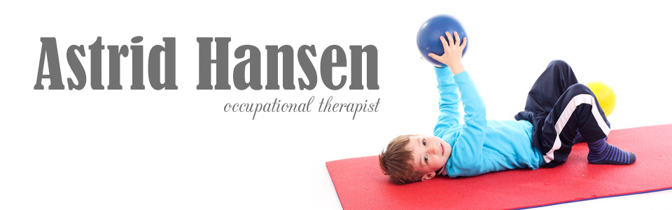 AstridHansen Lynnwood OccupationalTherapist