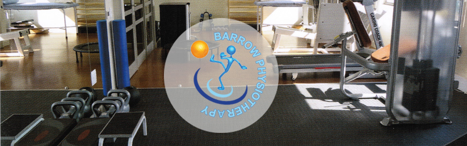 BarrowPhysiotherapy Midrand
