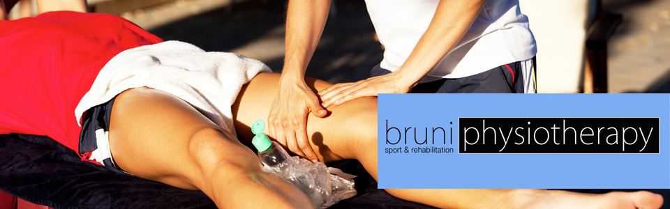 BruniPhysiotherapy OldEast Physiotherapist