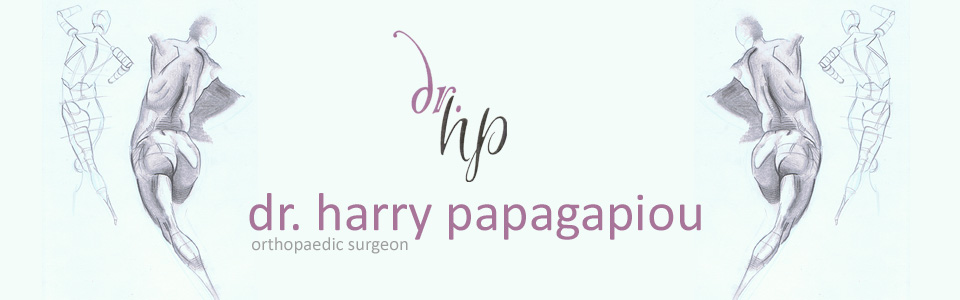 DrHarryPapagapiou OrthopaedicSurgeon FourwaysEdenvale update