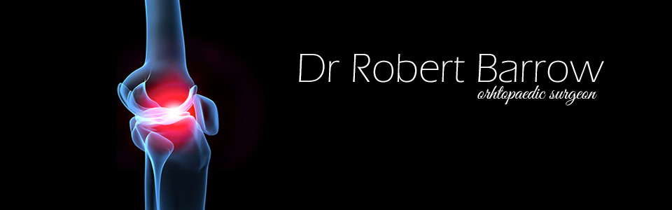 DrRobertBarrow Rosebank OrthopaedicSurgeon