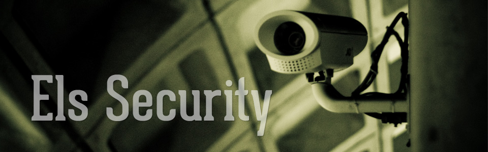 ElsSecurity Johannesburg