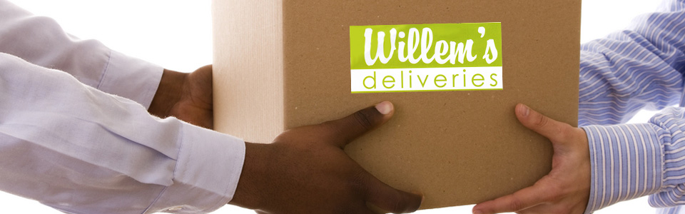 WillemsDeliveries BoksburgKemptonParkBenoni Courier