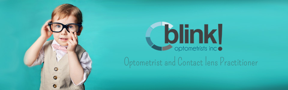 blink optometrist inc update