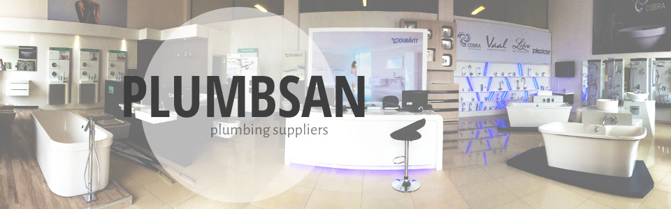 plumbsan plumbing suppliers pretoria