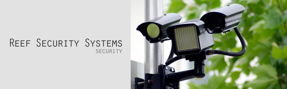 reef security systems security