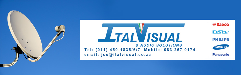 ital video audio services aerial satellite east rand updated
