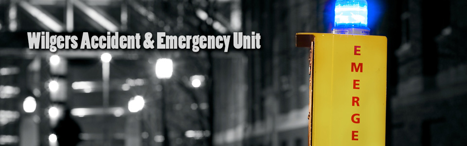 wilgers accidentemergency unit 24hour hospital lynnwood