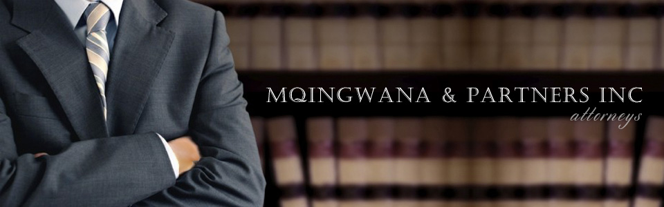 MqingwanaandPartnersInc EdenvaleBedfordview Attorneys